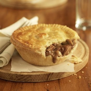 Aussie Meat Pie Image