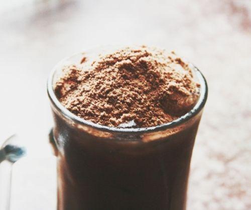 Iced Milo Image
