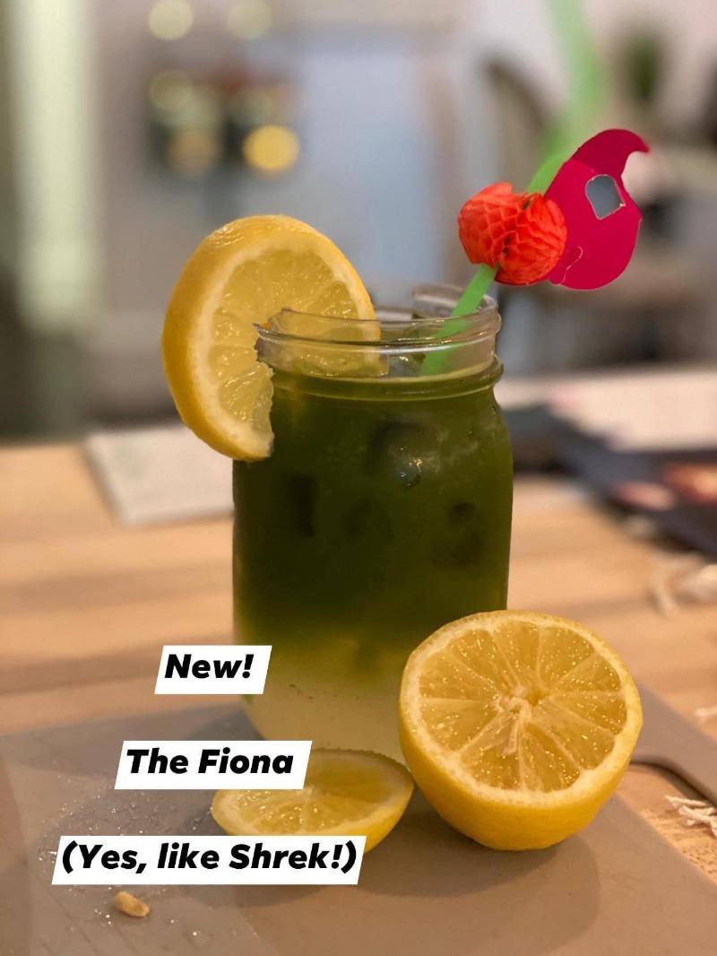 The Fiona Image