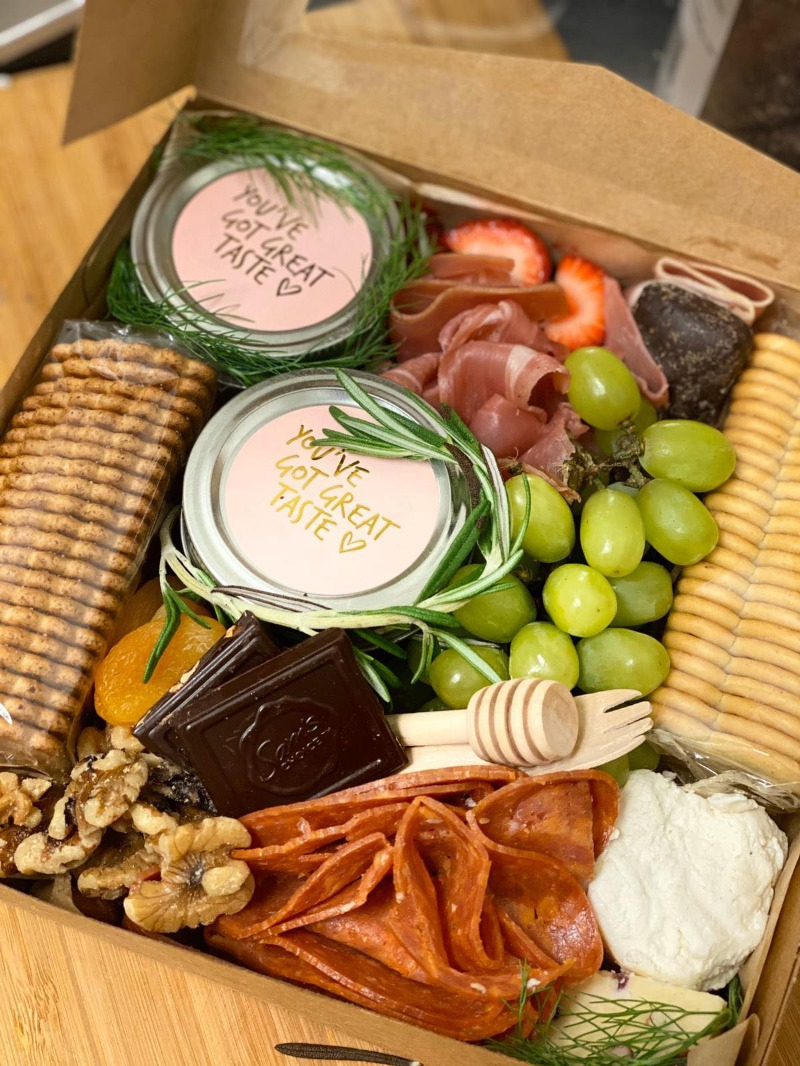 Pre-Packed Picnics Image