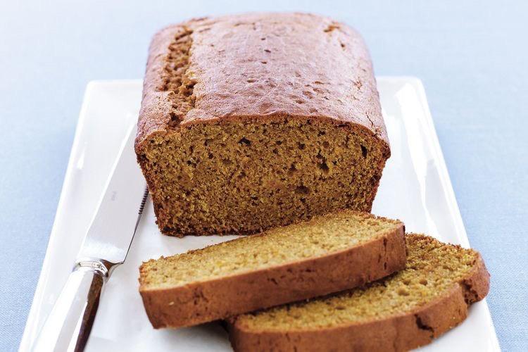 Pumpkin Spice Loaf Image