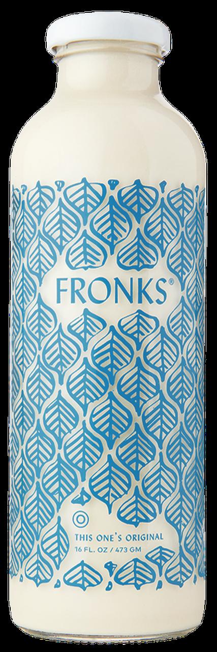 Fronks Glass Bottle Image
