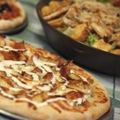 Cedar Grill & Pizza