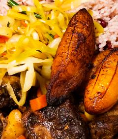 Celest Jamaican Cuisine