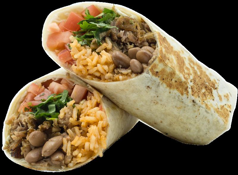 Big Burrito Image