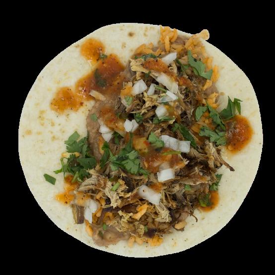 Killer Taco Image