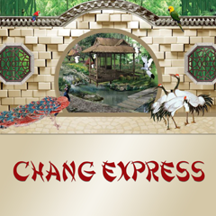 Chang Express - Greensboro