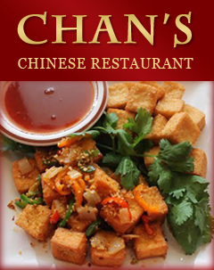 Chan's Chinese - Gurnee