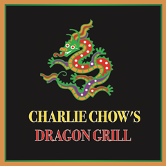 Charlie Chow Dragon Grill - SLC