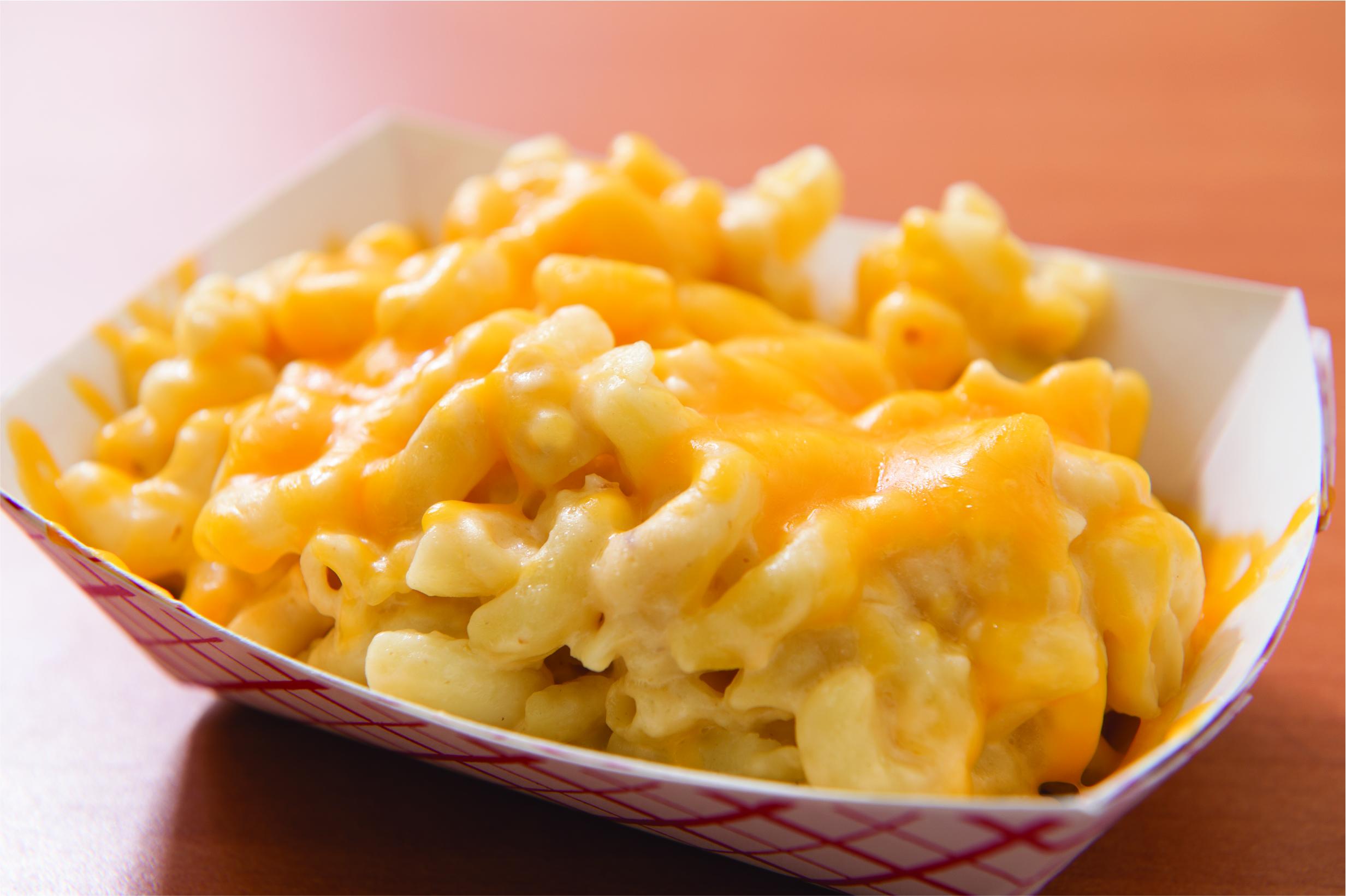 Mac -N- Cheese