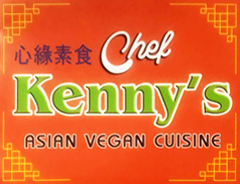 Chef Kenny's Asian Vegan - Houston