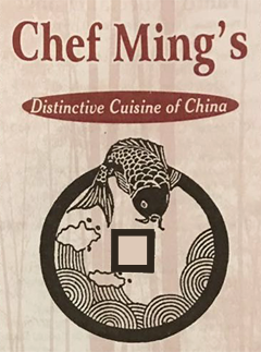 Chef Ming - Athens