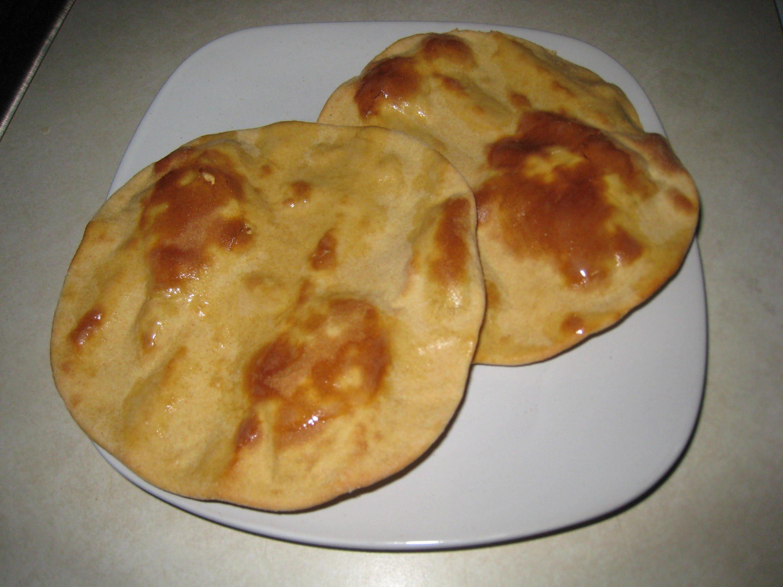 Tandoori Roti Image