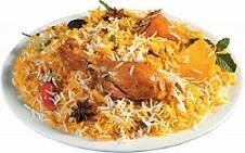 JUMBO Chicken Dum Biryani