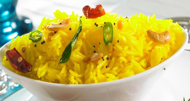 Lemon Rice Image