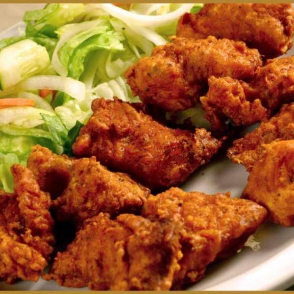 Chicken Pakora Image