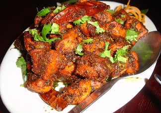 Southern Spice Chicken Image