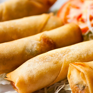Spring Roll Image