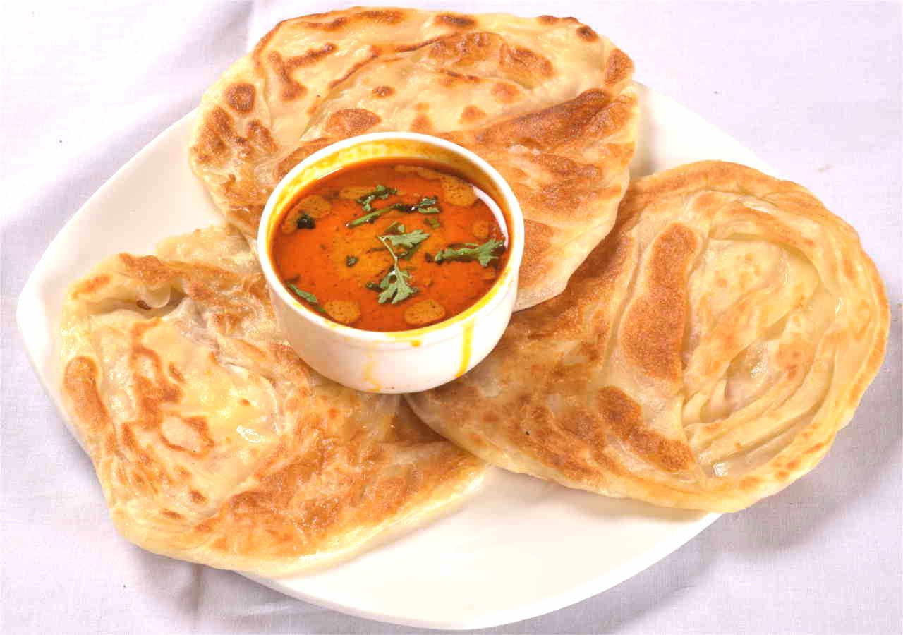Malabar Parotta Image