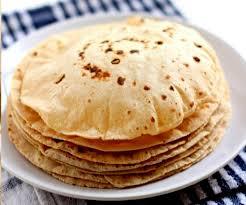 Tawa Roti Image