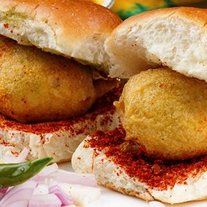 Bombay Vada Pav Image