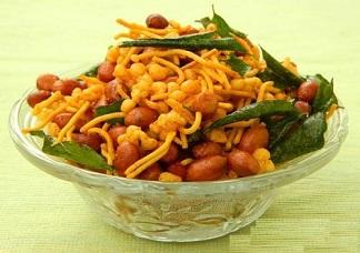 Kerala Mixture Image