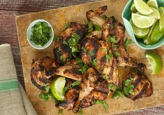 Coriander Chicken Image