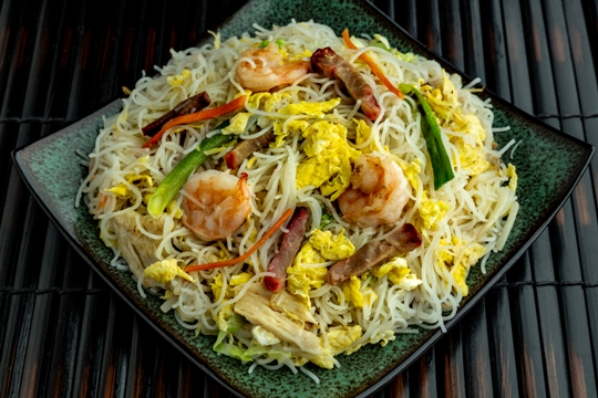 Taiwanese Noodles Image