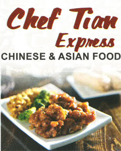 Chef Tian Express - Miami