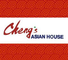 Cheng's Asian House - Chantilly