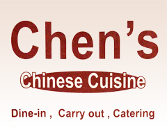 Chen's Chinese Cuisine - Buford