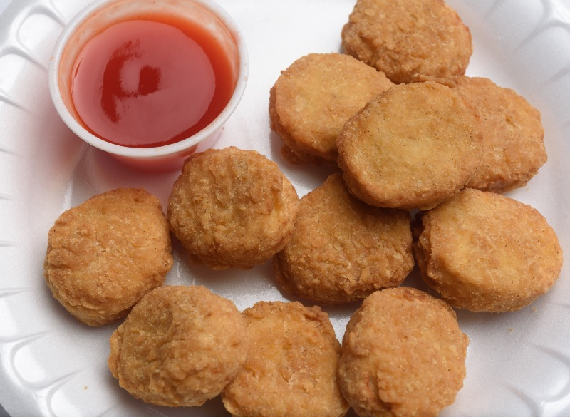 18. Chicken Nuggets (8) Image