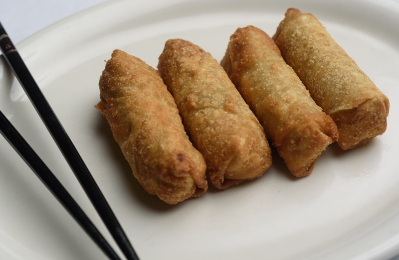 10. Egg Roll (2) Image