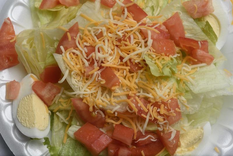 73. Green Salad Image