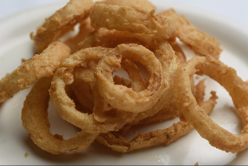 05. Onion Rings Image