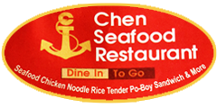 Chen Seafood - Breaux Bridge