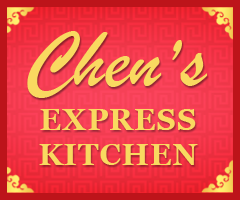 Chen's Express Kitchen - Uniondale