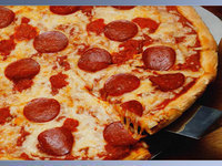Build Your Own Pizza Image