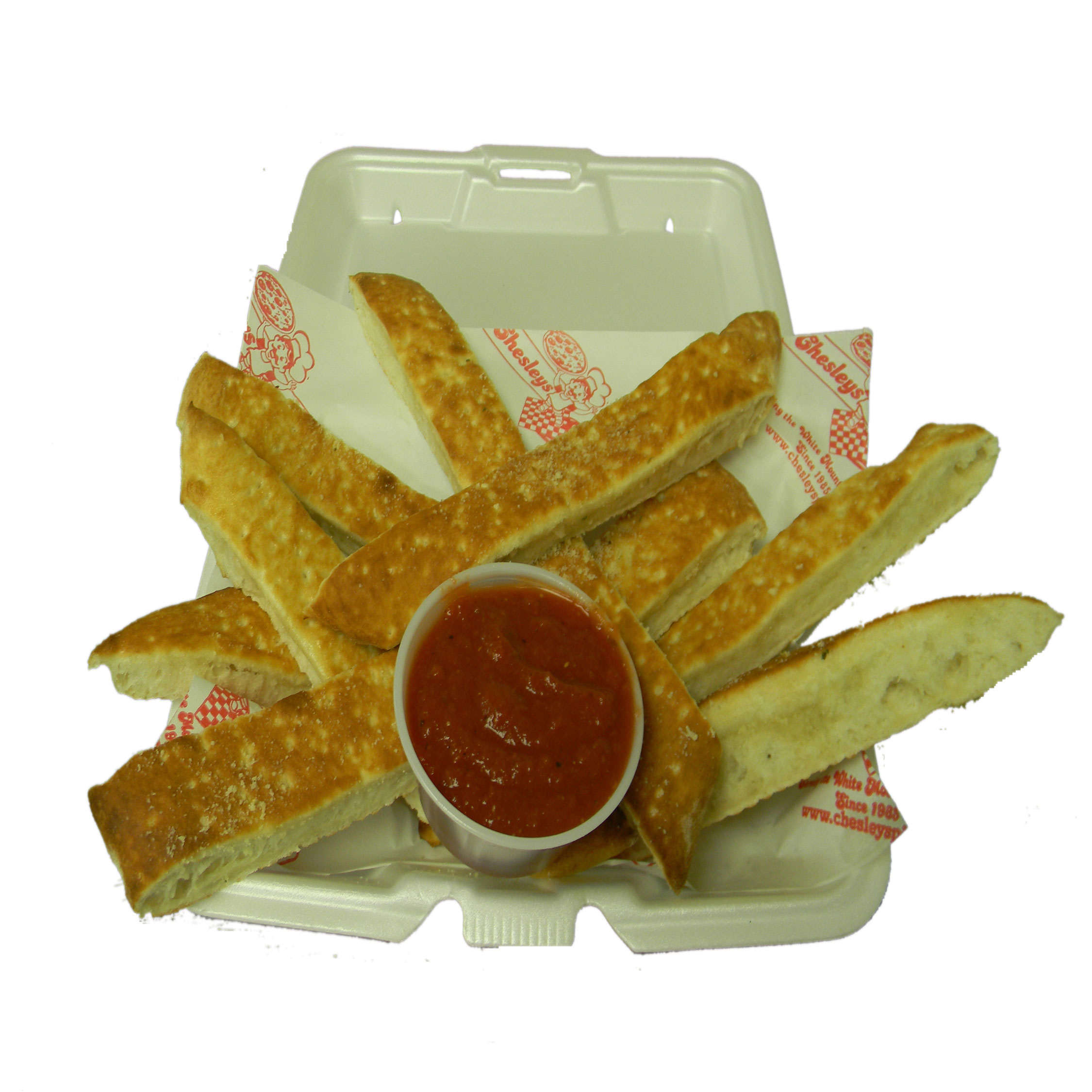 Breadsticks Image