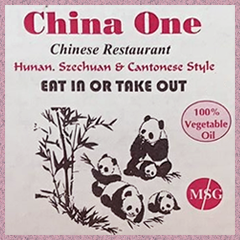 China One - College Park