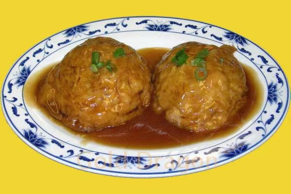 46. Shrimp Egg Foo Young Image