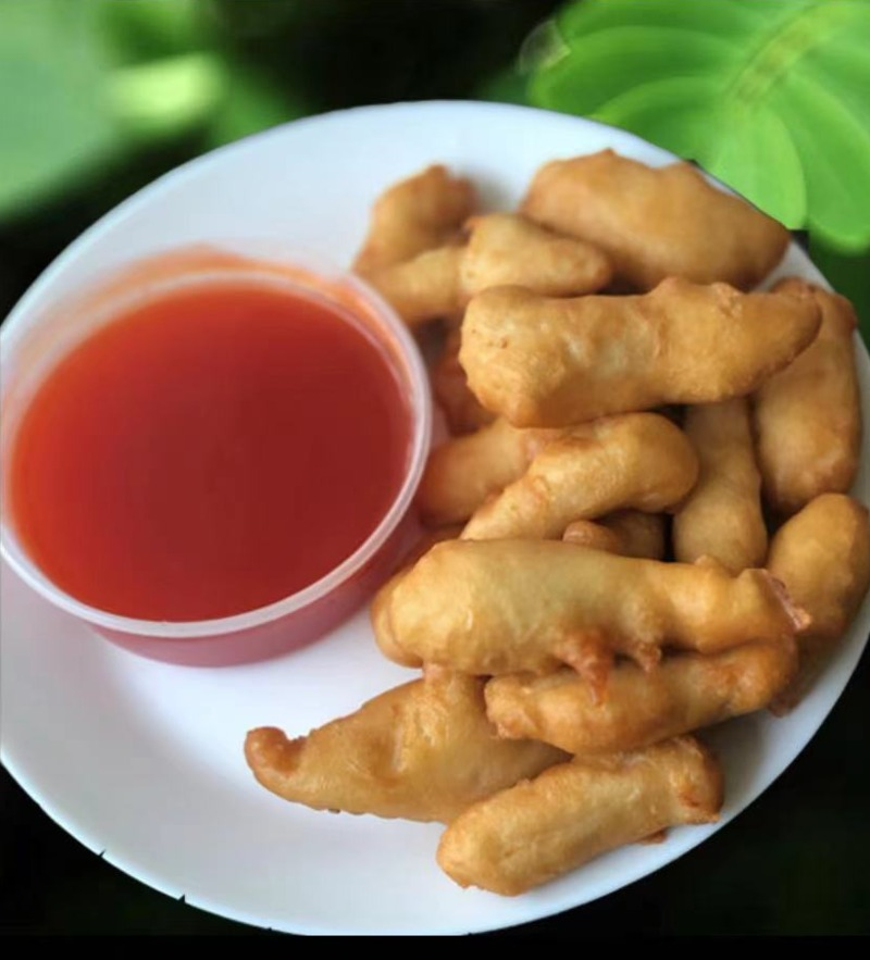 L14. Sweet & Sour Chicken