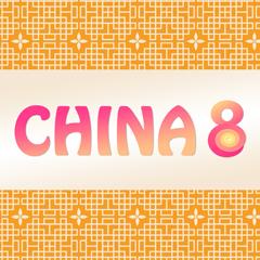 China 8 - Tulsa