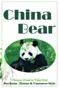 China Bear - Shreveport