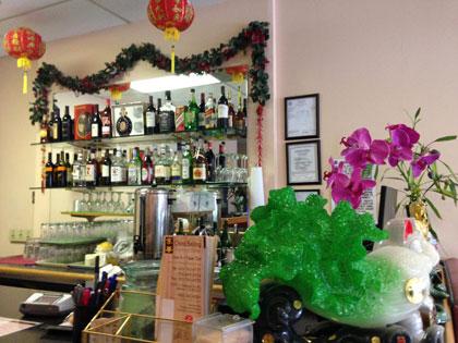 China Beijing Bar Counter