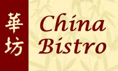 China Bistro - San Antonio