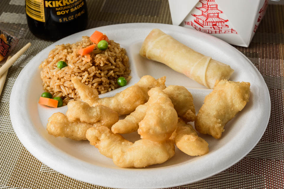Sweet & Sour Chicken (8) Image