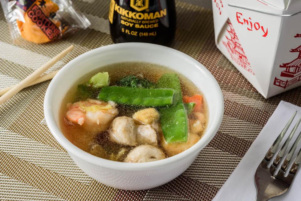 china bob  northport  soup