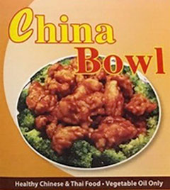 China Bowl - Elk Grove Village