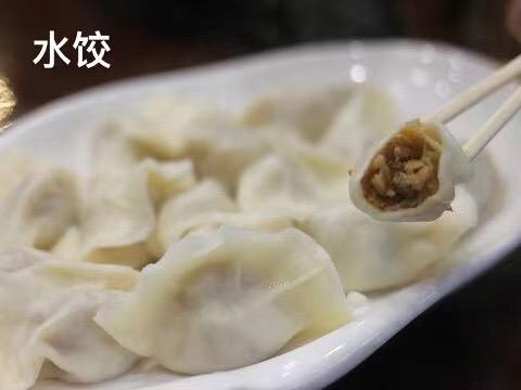 猪肉白菜 Pork with Chinese Cabbage (10) Image